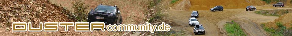 DUSTERcommunity.de